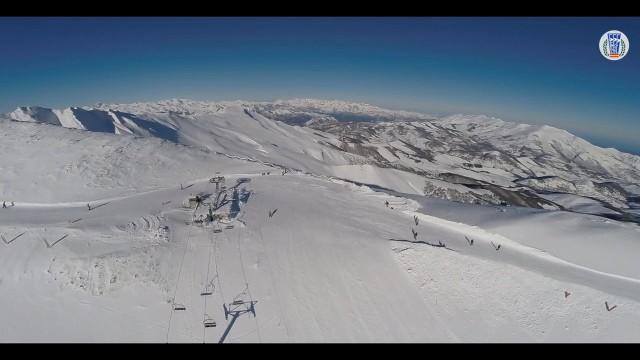 Alto Campoo Ski Resort