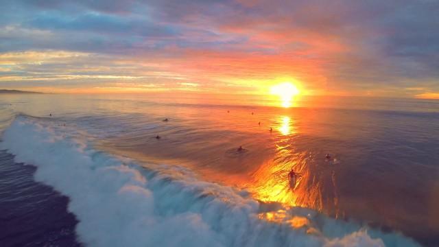 Del Mar, San Diego, California