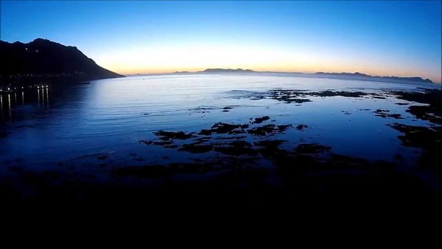 Gordon's Bay, South Africa