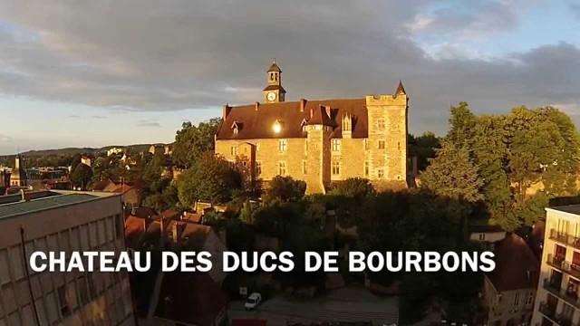 Montluçon, Auvergne, France
