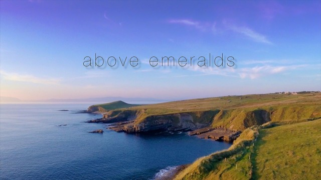 Above Emeralds [Flying Ireland]