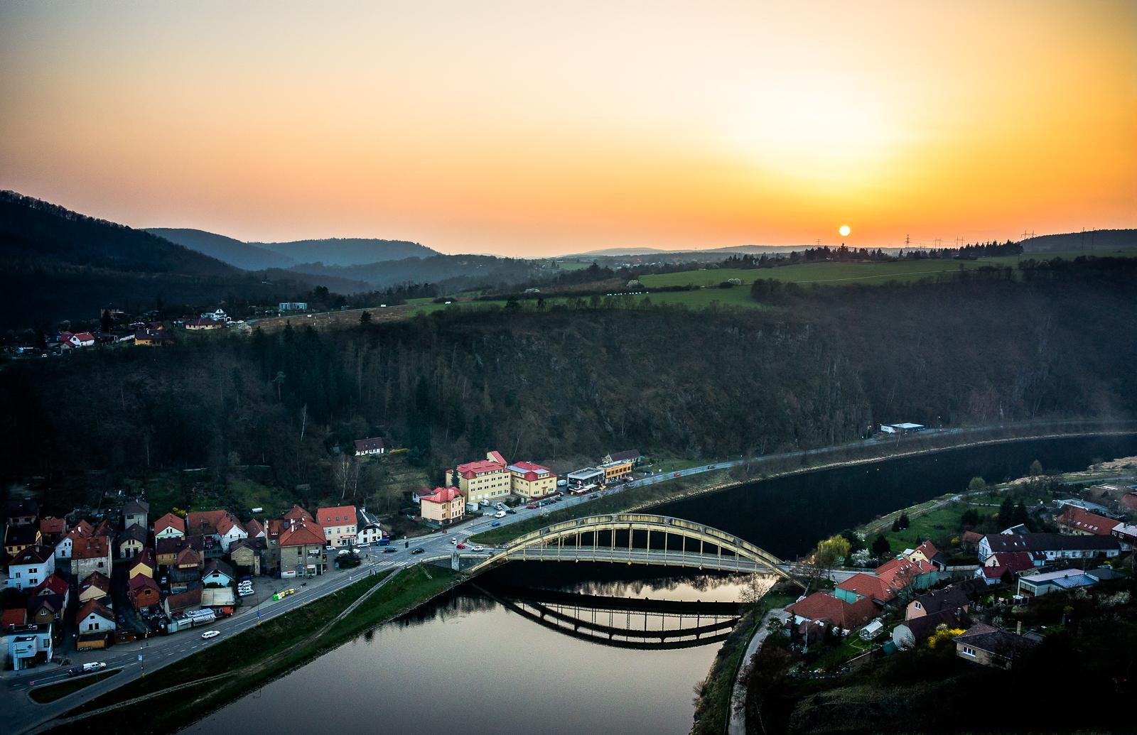 Stechovice – Czech Republic