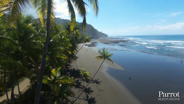 playa, punta banco, Costa Rica