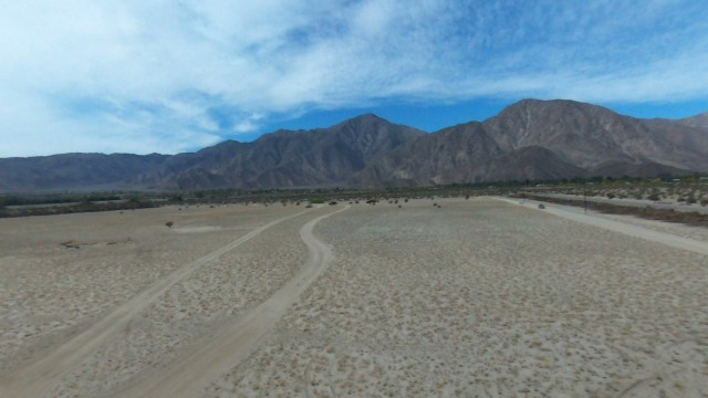 Galleta Meadows, Borrego Springs, CA