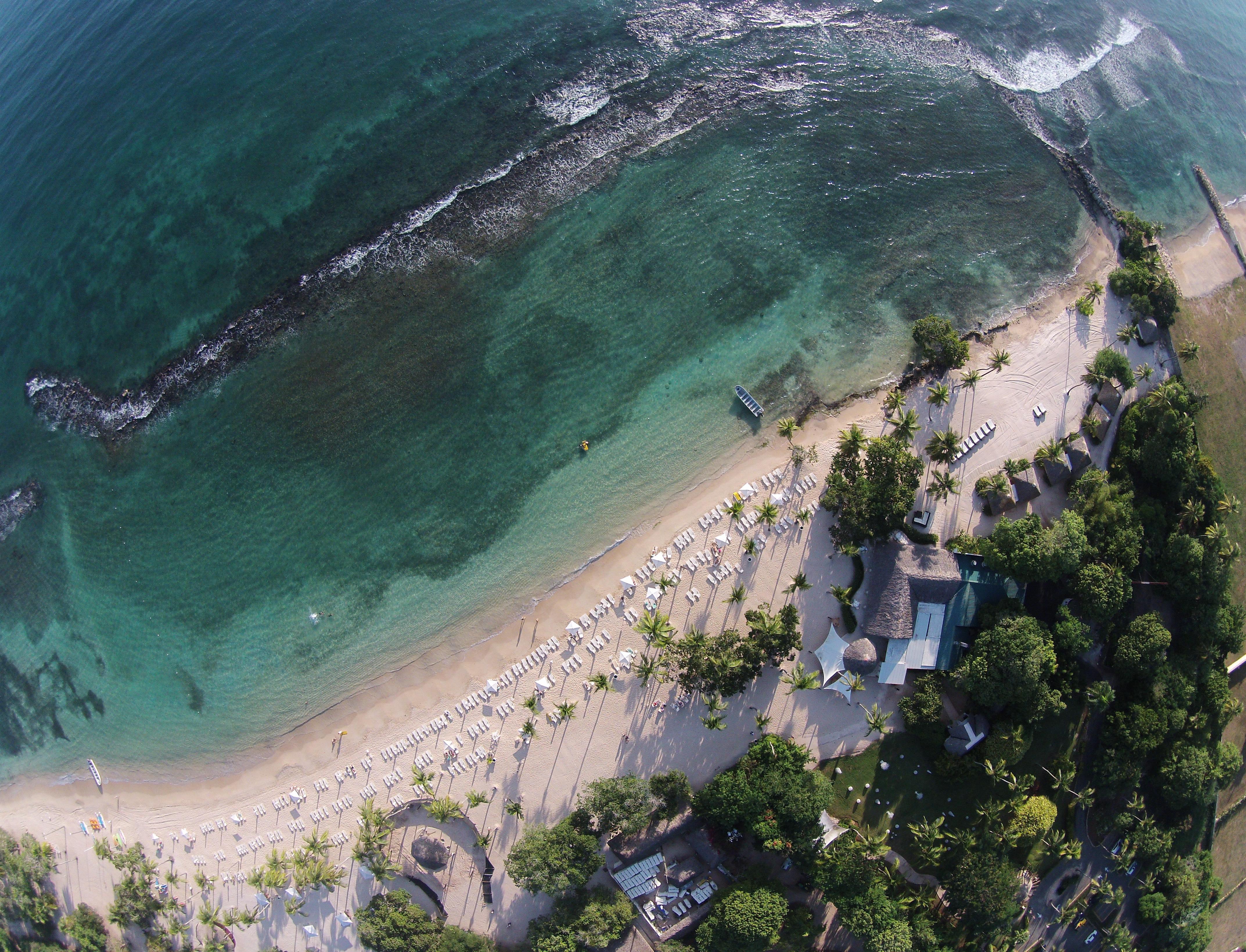 Playa Minitas, Casa de Campo, La Romana, Dominican Republic