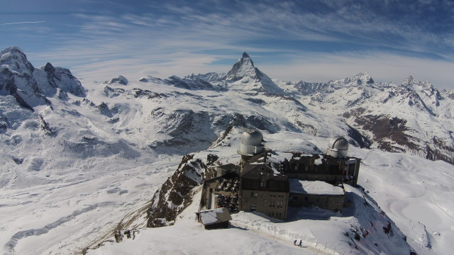 Zermatt, Gornegrat (Switzerland)