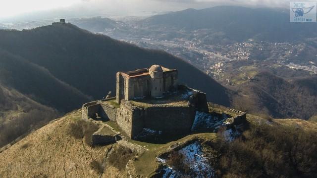 Genova's Forts