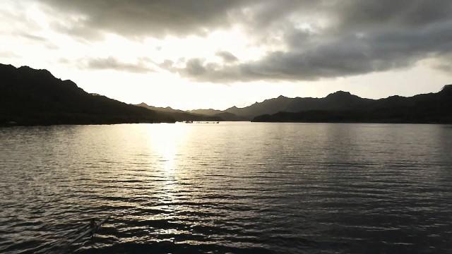French Polynesia – island of Tahaa