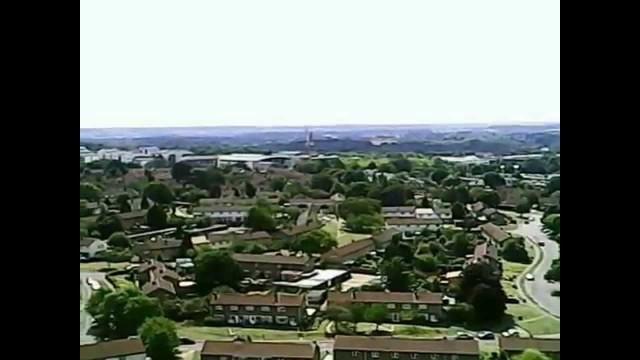 Hatfield Hertfordshire