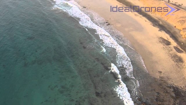 Papagayo beach, Lanzarote Island