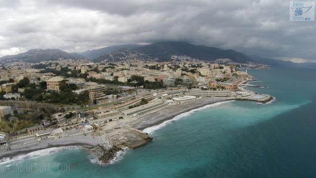 Corso Italia, Genova