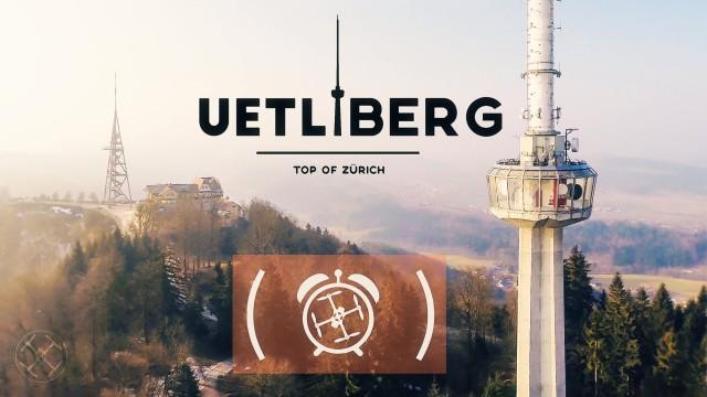 Uetliberg, Switzerland