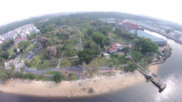 Sembawang Park, Singapore