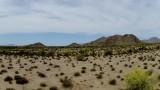 Highway 88, Arizona desert