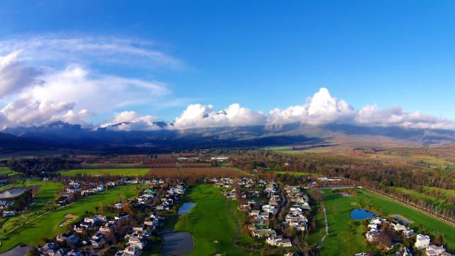 Erinvale Golf Estate