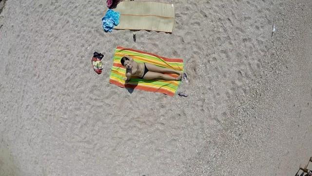 Playa Brujas, Mazatlan, Sinaloa; Mexico