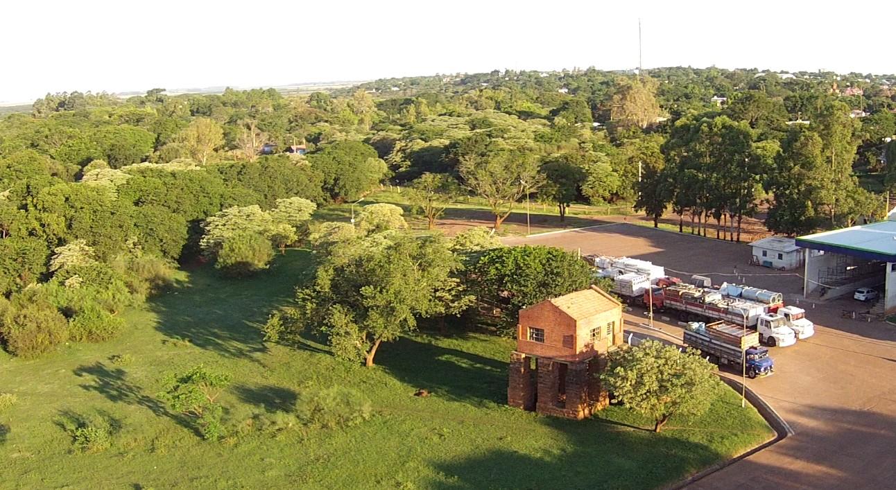 Itaqui Rio Grande do Sul fonte: www.dronestagr.am