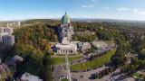 St Joseph Oratory of Montreal