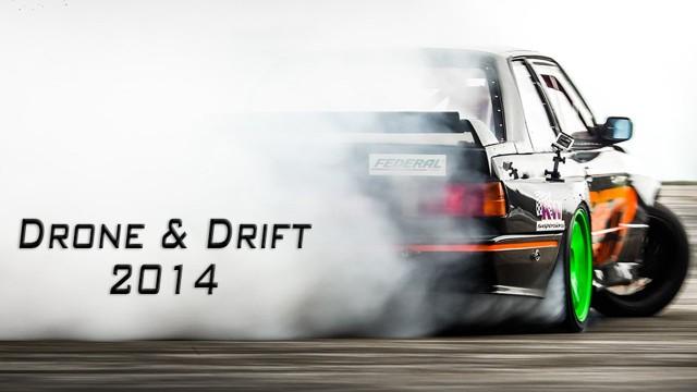 Drone & Drift – Best of 2014