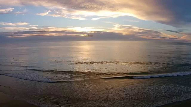 Praia de Mira – Portugal