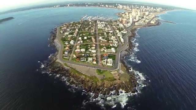 Puerto de Punta del Este, Maldonado, Uruguay