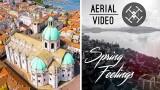 Spring Feelings – Italy & Switzerland