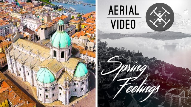 Spring Feelings – Italy & Switzerland