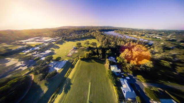 Bellbowrie, Queensland, Australia