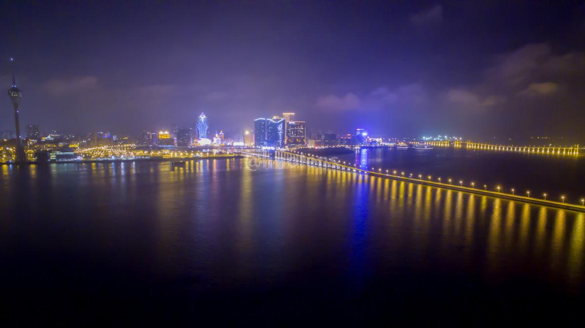 Macau Harbour