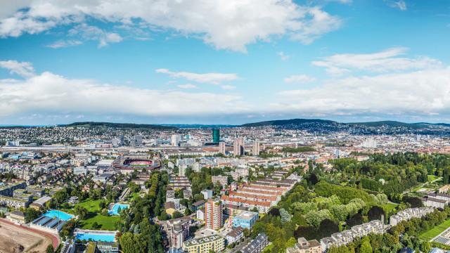 Zürich Albisrieden, 8047