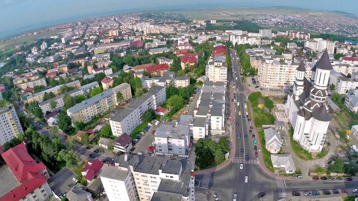 Mărășești, Suceava, Județul Suceava, România