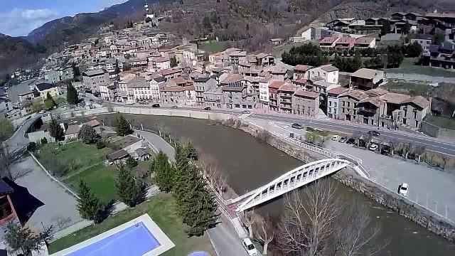 Lleida, Martinet de Cerdanya