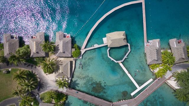 Tahiti and her Island