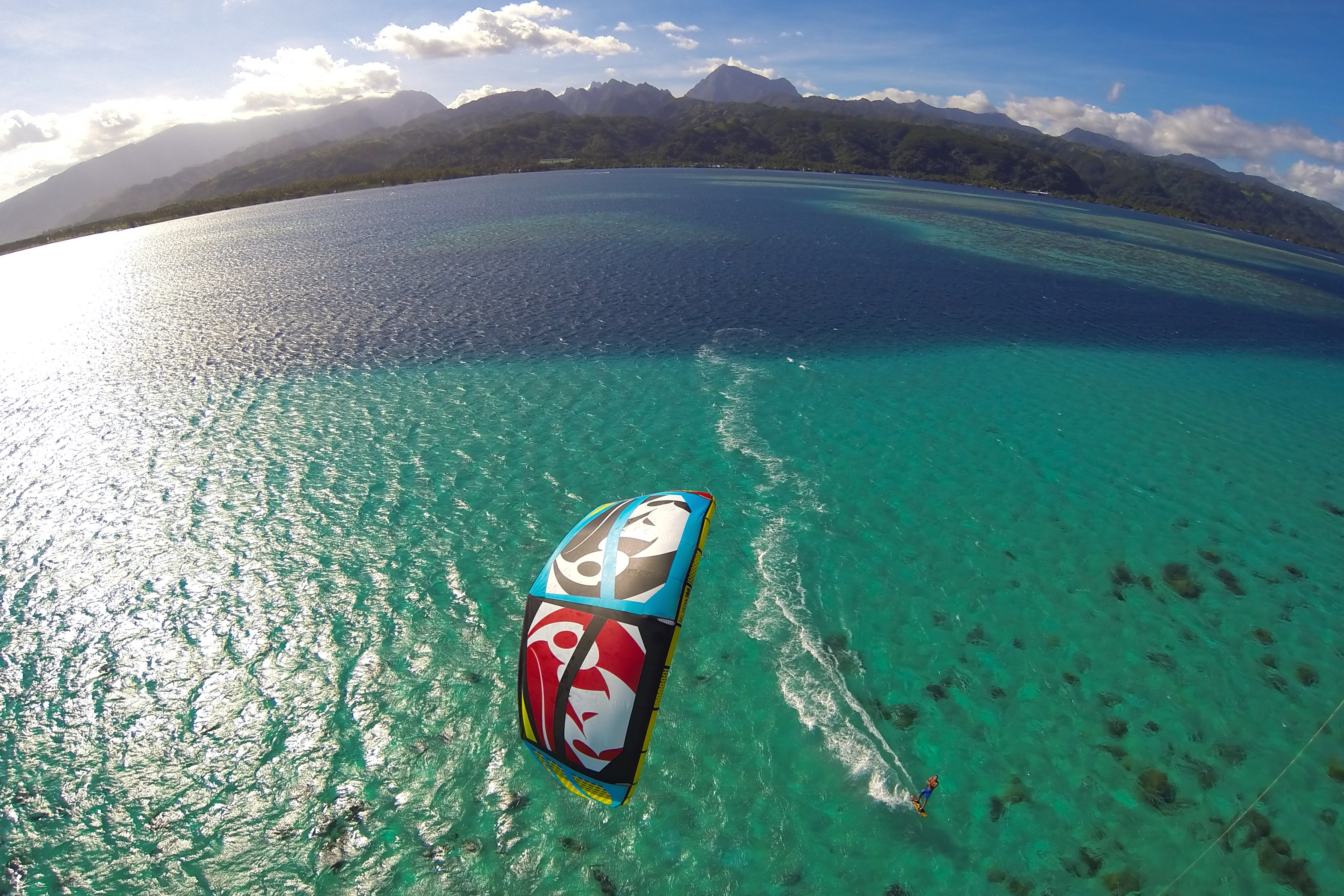 tahiti and the french polynesia Papeete is the capital city of not only tahiti but also all of french polynesia inside its boundaries, which sprawl across the island's northwest coast, are opportunities to shop, to dine and to.