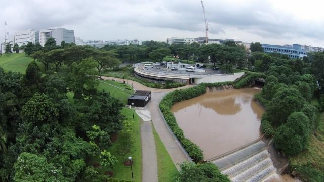Admiralty Park, Singapore