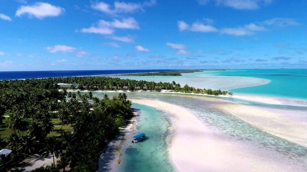 Aitutaki Cook Islands  city photo : Aitutaki Cook Islands   Dronestagram