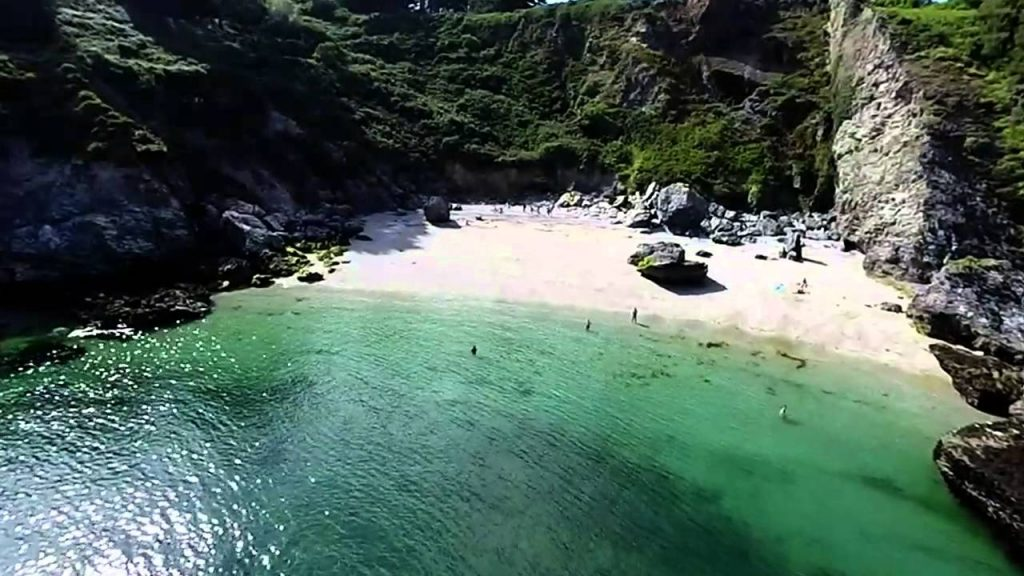 belle ile en mer france morbihan dronestagram. Black Bedroom Furniture Sets. Home Design Ideas