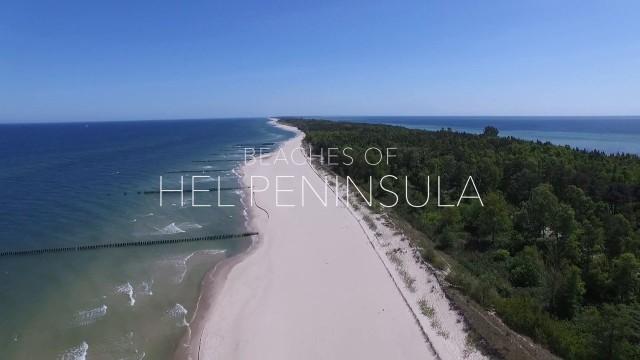 Hel Peninsula, Poland