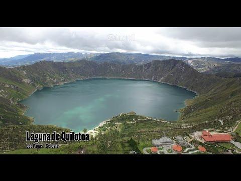 Many Places, Ecuador