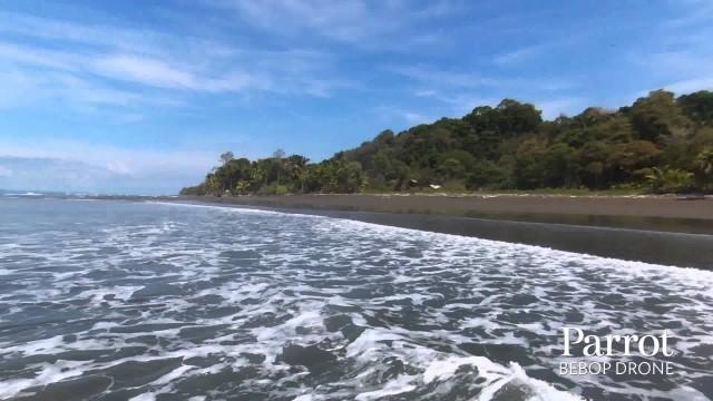 Pavones, Costa Rica, America