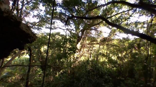Traput et Inagoj, Lifou, Nouvelle-Calédonie