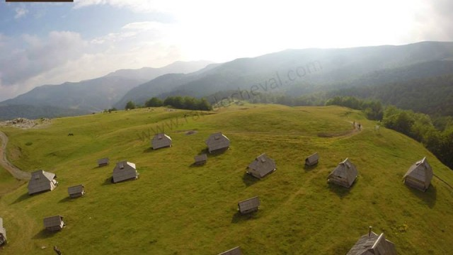 Biogradska Gora Park, Montenegro