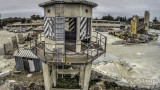 Fort Ord Stockade Tower 1
