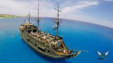 Black Pearl Pirate Cruise Ayia Napa Cyprus