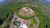 Cetatea de Scaun a Sucevei, Aleea Cetății, Suceava, Suceava County, Romania