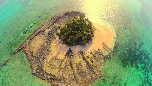 Guyam Island, Siargao, Philippines