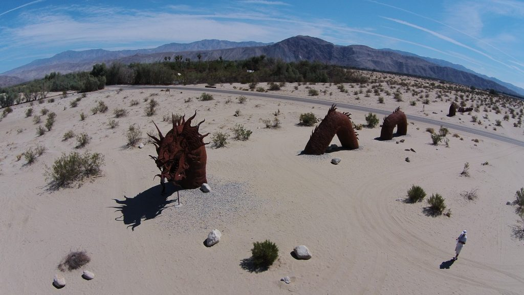 Borrego Springs (CA) United States  city photos : Borrego Springs, CA | Dronestagram