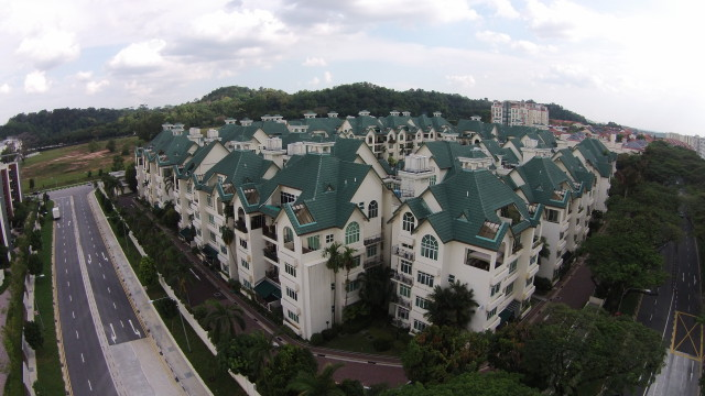 Woodgrove Condominium, Singapore