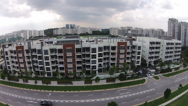 Woodhaven Condominium, Singapore