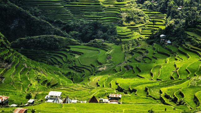 Batad, Ifugao, Philippines